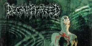 Decapitated Nihility