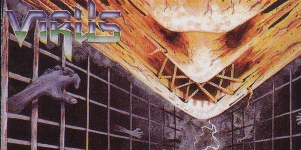 15 Of The Most Underrated Albums Of 80's Thrash! - Page 15
