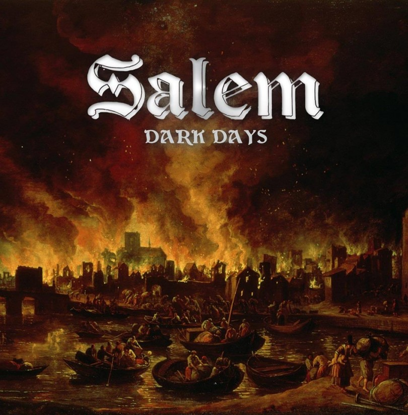 Salem Dark Days 2