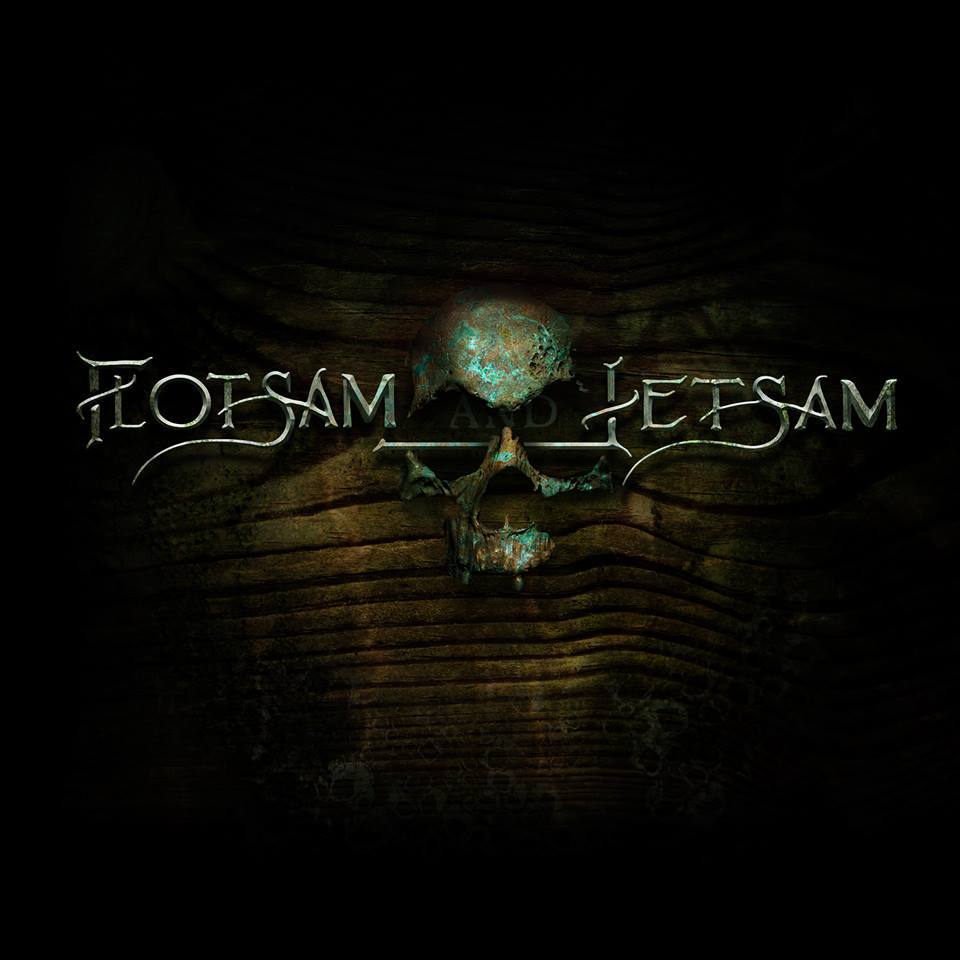 Flotsam and Jetsam album artwork