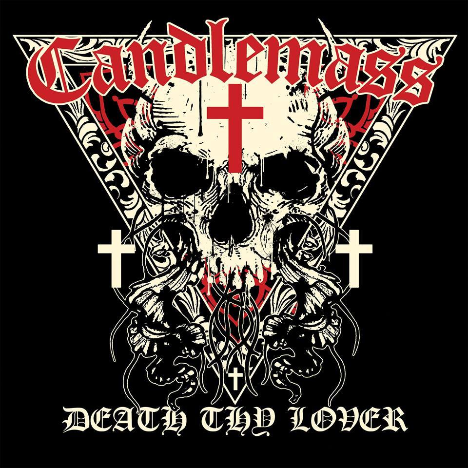Candlemass Death Thy Lover 1