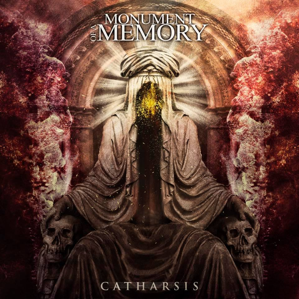 Monument Of A Memory Cartharsis