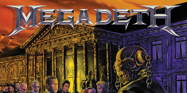 Worship Metal Countsdown Megadeth's Most Underrated Songs ...