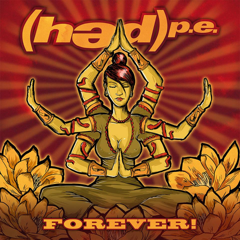hed pe forever 2