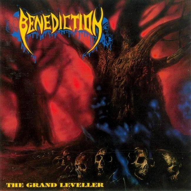 Benediction The Grand Leveller