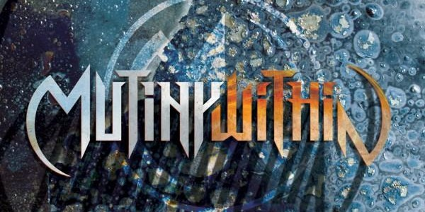 Mutiny Within album cover