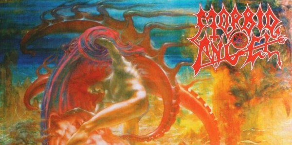 Morbid Angel Blessed Are The Sick