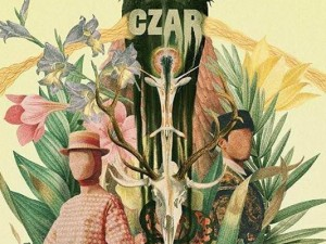 Source // Czar - Life Is No Way To Treat An Animal