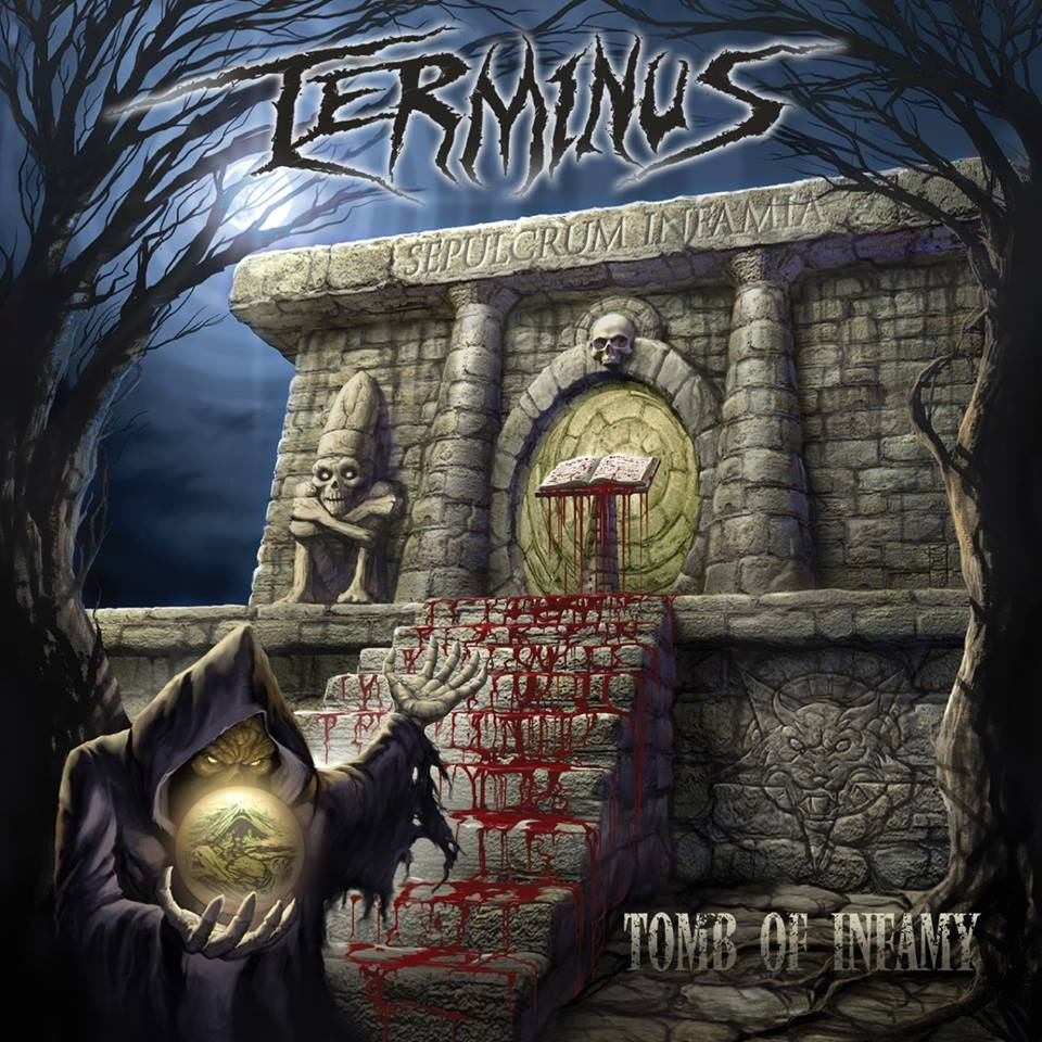 Terminus Tomb of Infamy