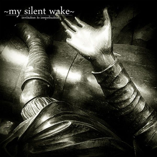 My Silent Wake Imperfection