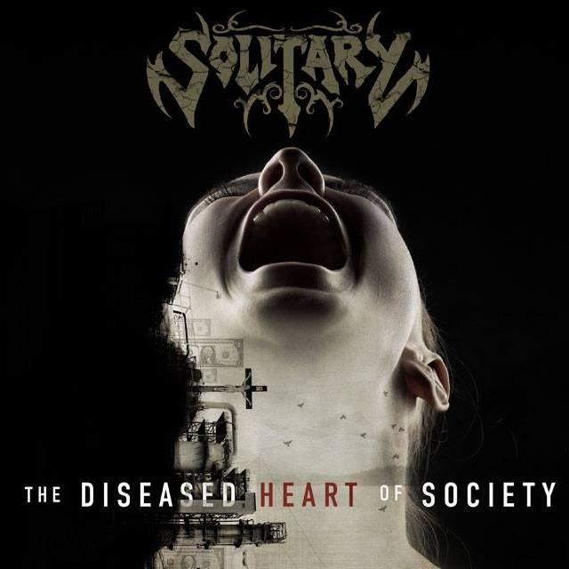 Solitary The diseased Heart Of society
