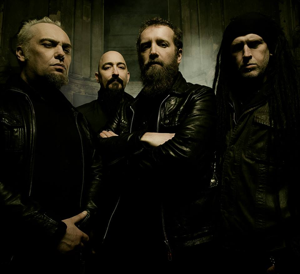 Paradise Lost band pic