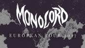 Monolord European Tour