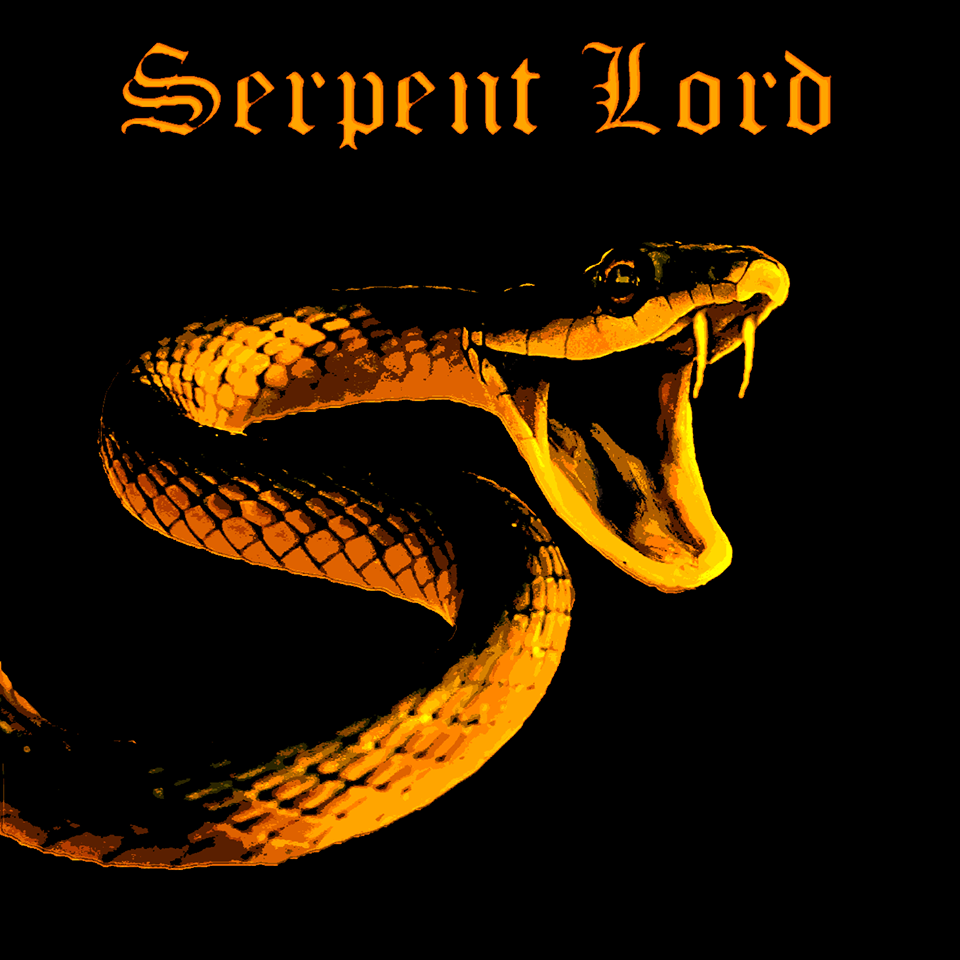 Serpent Lord Snake