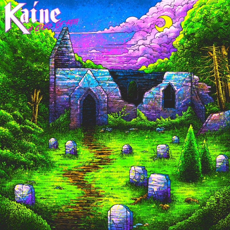 Kaine A Crisis Of Faith