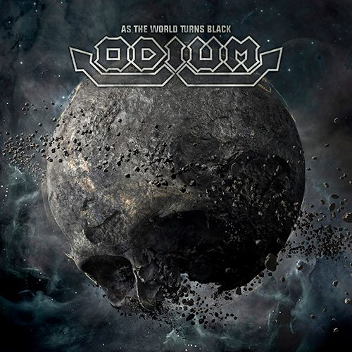 Odium - As the world....