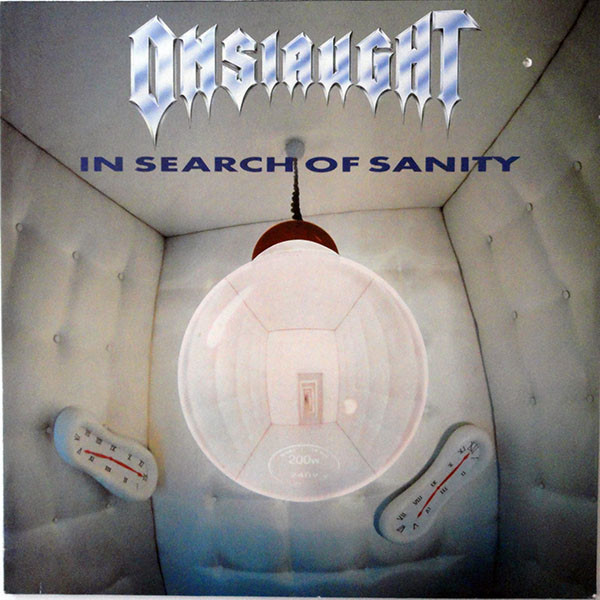 Onslaught In Search....