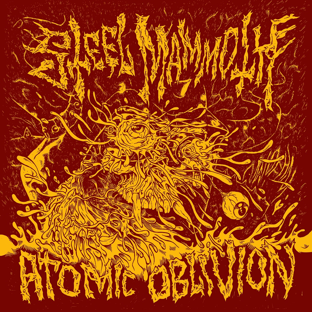 Steel Mammoth - Atomic Oblivion