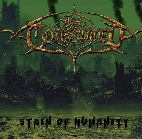 All Consumed - Stain of Humanity