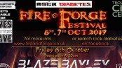 Fire & Forge Festival 2017