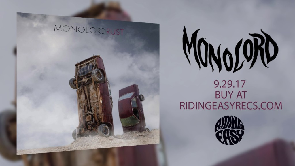 Monolord Rust ad