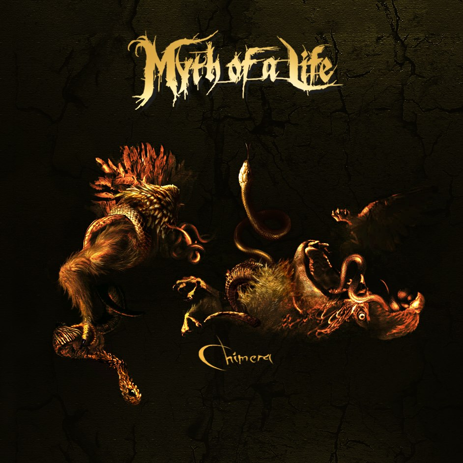Myth of a Life - Chimera