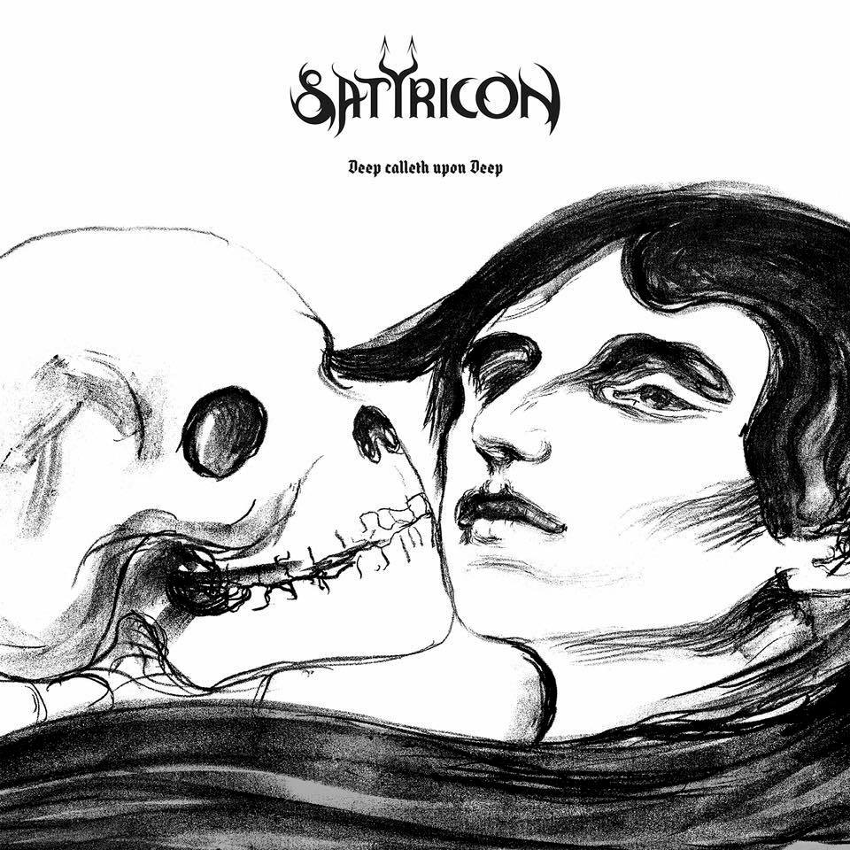 Satyricon Deep....