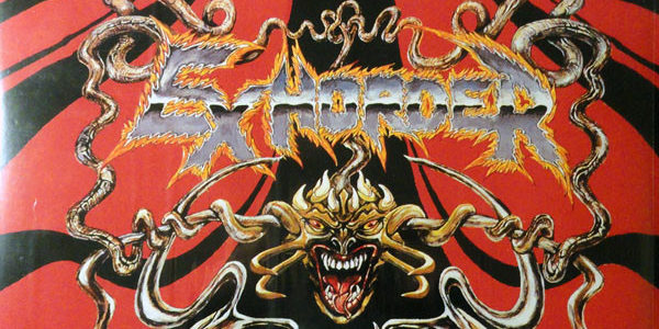 15 Of The Most Underrated Albums Of 90's Thrash! - Worship Metal